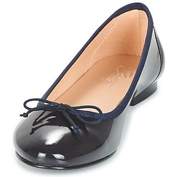 Betty London VROLA Marino - Envío gratis |  - Zapatos Bailarinas Mujer 4124