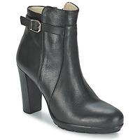 Zapatos Mujer Botines Betty London ARIZONA Negro