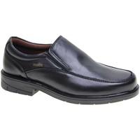 Zapatos Hombre Richelieu Riverty 2018.01 RIV NEGRO