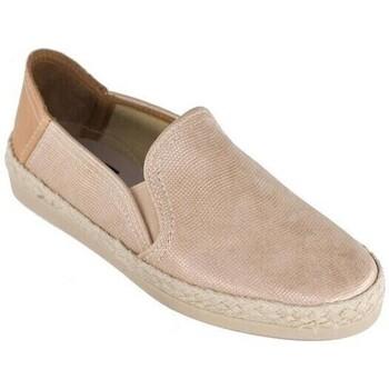 Zapatos Mujer Alpargatas Cbp - Conbuenpie Alpargatas planas de mujer by CBP Autres