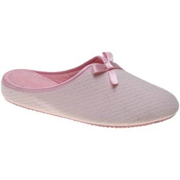 Zapatos Mujer Pantuflas Norteñas 11664.34 NOR ROSA