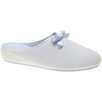 Zapatos Mujer Pantuflas Norteñas 11664.20 NOR CELESTE