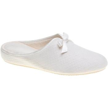 Zapatos Mujer Pantuflas Norteñas 11664.10 NOR CRUDO