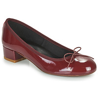 Zapatos Mujer Zapatos de tacón JB Martin REVE Burdeo