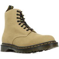 Zapatos Botas de caña baja Dr Martens 1460 Pascal Marrón