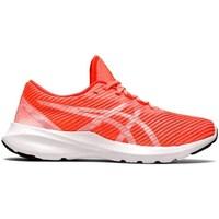 Zapatos Mujer Running / trail Asics Versablast Blanco, De color naranja