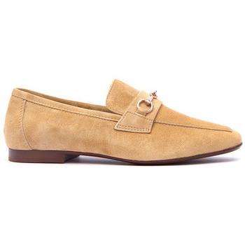 Zapatos Mujer Mocasín Alpe ROMA Amarillo