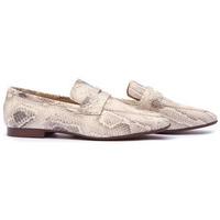 Zapatos Mujer Mocasín Alpe ROMA Blanco