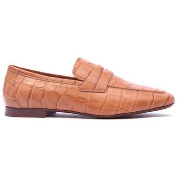 Zapatos Mujer Mocasín Alpe ROMA Cuero