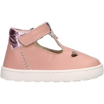 Zapatos Niña Derbie Balducci - Occhio di bue rosa CITA4603 ROSA