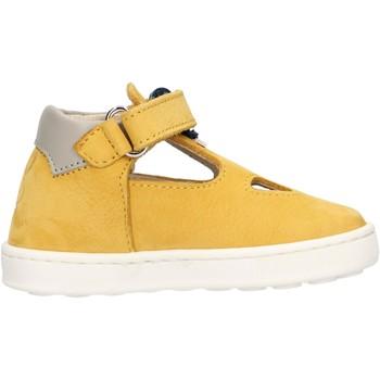 Zapatos Niña Sandalias Balducci - Occhio di bue giallo CITA4602 GIALLO