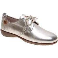 Zapatos Mujer Derbie 48 Horas 0102.85 48H CHAMPAN