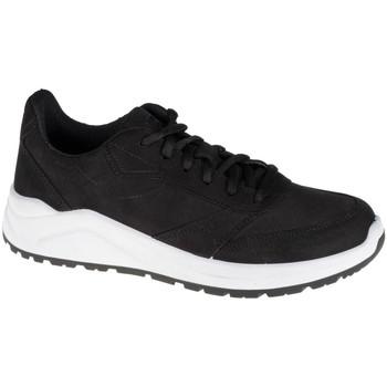 Zapatos Mujer Zapatillas bajas 4F Wmn's Casual Noir