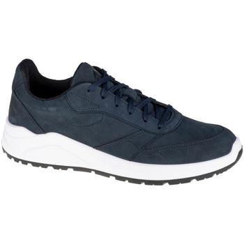 Zapatos Hombre Zapatillas bajas 4F Men's Casual Bleu marine