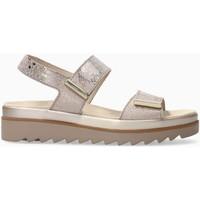 Zapatos Mujer Sandalias Mephisto DOMINICA Beige