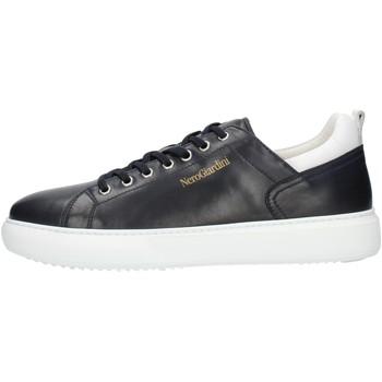 Zapatos Hombre Zapatillas bajas NeroGiardini E102020U Azul