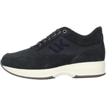 Zapatos Hombre Zapatillas bajas Lumberjack SM01305010M02 Azul
