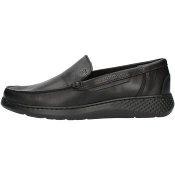Zapatos Hombre Mocasín Notton 148 Negro