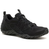 Zapatos Hombre Zapatillas bajas Caterpillar Replete Negros