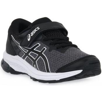 Zapatos Niño Multideporte Asics 006 GT 1000 10 PS Nero