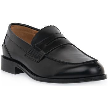 Zapatos Hombre Mocasín Soldini MONACO NERO Nero