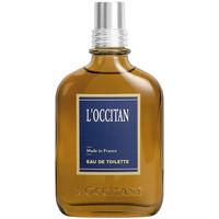 Belleza Hombre Agua de Colonia L'occitane L'Occitan Edt Vaporizador  75 ml