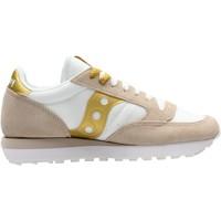 Zapatos Zapatillas bajas Saucony - Jazz o bianco S1044-611 BIANCO