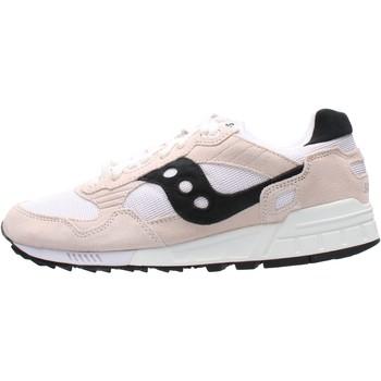Zapatos Hombre Zapatillas bajas Saucony - Shadow 5000 bianco S70404-41 BIANCO