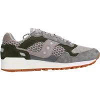 Zapatos Hombre Zapatillas bajas Saucony - Shadow 5000 grigio S70553-2 GRIGIO