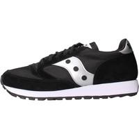 Zapatos Hombre Zapatillas bajas Saucony - Jazz 81 nero S70539-2 NERO