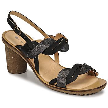 Zapatos Mujer Zapatos de tacón El Naturalista FANTASY Azul
