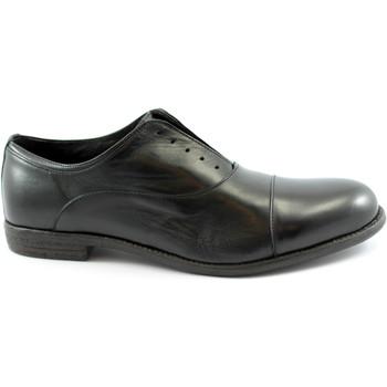 Zapatos Hombre Derbie Franco Fedele FED-E21-6251-NE Nero