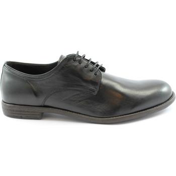 Zapatos Hombre Richelieu Franco Fedele FED-E21-6255-NE Nero