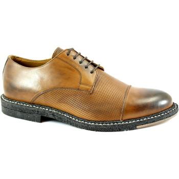 Zapatos Hombre Richelieu Franco Fedele FED-E21-6462-LO Marrone