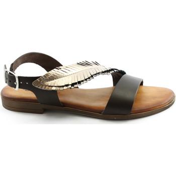 Zapatos Mujer Sandalias IgI&CO IGI-E21-7176022-TM Marrone