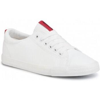 Zapatos Mujer Zapatillas bajas Big Star DD274685101 Blanco