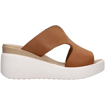 Zapatos Mujer Zuecos (Mules) Melluso 019149 BEIGE
