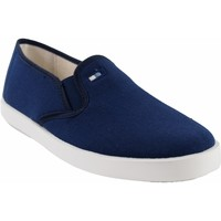 Zapatos Hombre Slip on Ne Les Zapato caballero NELES c70-18903b azul Azul