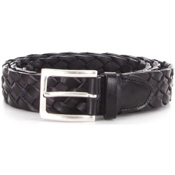 Accesorios textil Hombre Cinturones Gavazzeni CA01022293 Negro