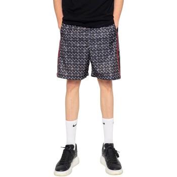 textil Hombre Shorts / Bermudas But Not U9136-313 Nero