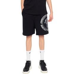 textil Hombre Shorts / Bermudas But Not U9132-259 Nero