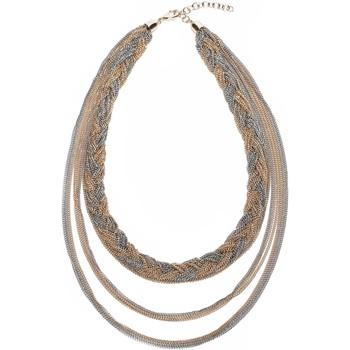 Relojes & Joyas Mujer Collar Marella COIMBRA AMARILLO