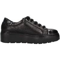 Zapatos Mujer Zapatillas bajas CallagHan 14906 NEGRO