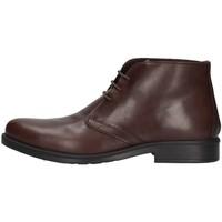Zapatos Hombre Botas de caña baja Enval 2220211 MARRÓN