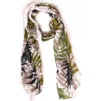 Accesorios textil Bufanda Passigatti 13108 VERDE