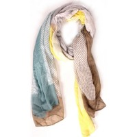 Accesorios textil Bufanda Passigatti 12109 Multicolor
