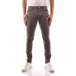 textil Hombre Pantalón de traje Roy Rogers P21RRU089P3180112 GRIS