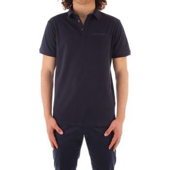 textil Hombre Polos manga corta Trussardi 52T00488 1T003603 AZUL MARINO