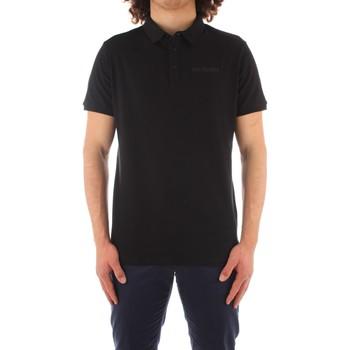 textil Hombre Polos manga corta Trussardi 52T00488 1T003603 NEGRO