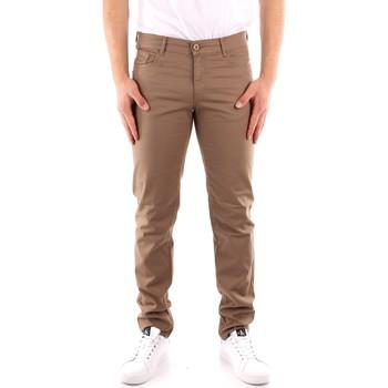 textil Hombre Pantalones con 5 bolsillos Trussardi 52J00007 1Y000163 BEIGE